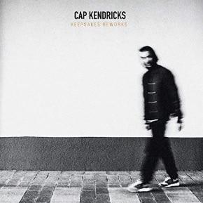 Cap Kendricks – Keepsakes (Rework) EP Album Cover