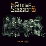 Chinese Man - Groove Session Vol 5 Album Cover