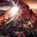 Dame - Zeus Album Cover
