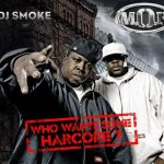 Dj Smoke x MOP - Who wants some hardcore mixtape Cover