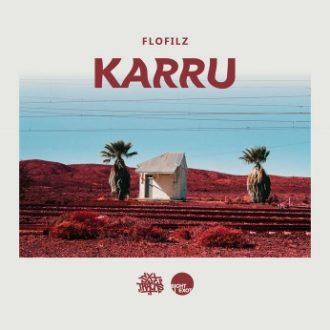 FloFilz - Karru EP Cover