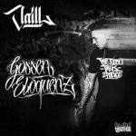 Jaill - GossenEloquenz Album Cover