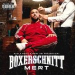 Mert - Boxerschnitt Album Cover