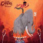 Mick Jenkins - The Circus Album Cover