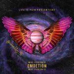 Moe Phoenix - Emoetion Album Cover