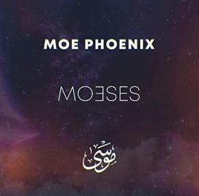 Moe Phoenix – Moeses Album Cover