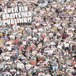 Nepumuk - Fuereinbreiterespublikum Album Cover