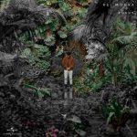 Rei Moura - Fokus EP Cover
