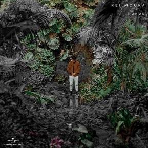Rei Moura – Fokus Album Cover