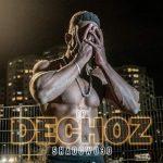 Shadow030 - Dechoz EP Cover