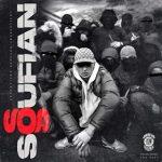 Soufian - SOS Album Cover