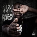 Sugar MMFK - Generation Beton Album Cover