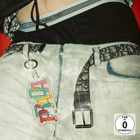 Yin Kalle - Guertel offen Tape Cover