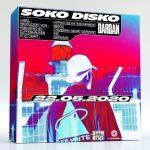 Dardan - Soko Disko Album Vorabcover