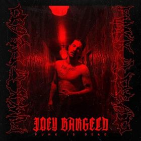 Joey Bargeld - Punk is dead Album Cover