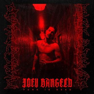Joey Bargeld - Punk is dead Album Cover