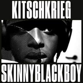 KitschKrieg x Skinnyblackboy EP Cover