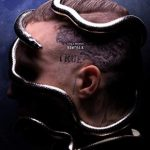 Kontra K - Vollmond Album Cover