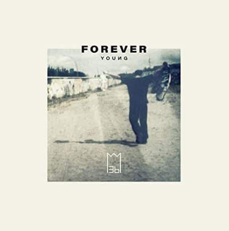 Mosh36 – Forever Young Album Cover