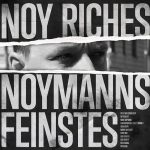 Noy Riches - Noymanns Feinstes Album Cover
