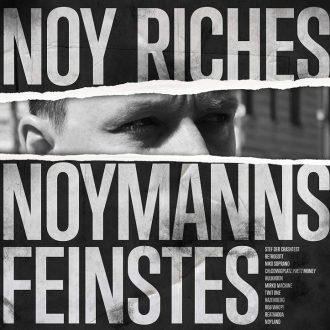 Noy Riches - Noymanns Feinstes Album Cover