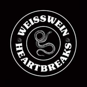 Reezy - Weisswein x Heartbreaks Album Cover