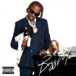 Rich the kid - Boss man Album Cover