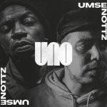 Umse x Nottz - Uno Album Cover