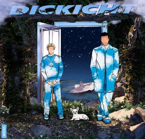 Yung Kafa & Kücük Efendi – Dickicht Album Cover