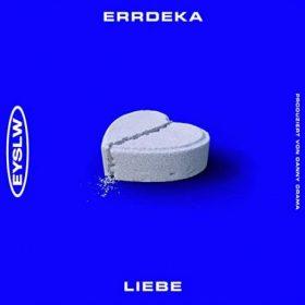 eRRdeKa - Liebe Album Cover