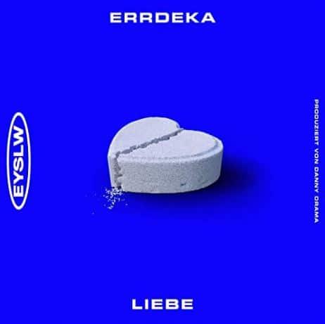eRRdeKa – Liebe Album Cover