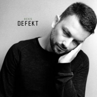 Beks - Defekt Album Cover