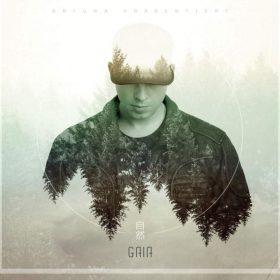 Cr7z - Gaia Album Cover