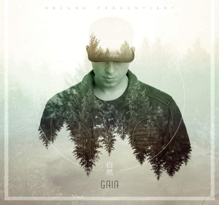 Cr7z – Gaia Album Cover