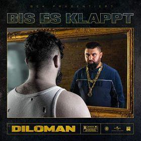Diloman - Bis es klappt Album Cover