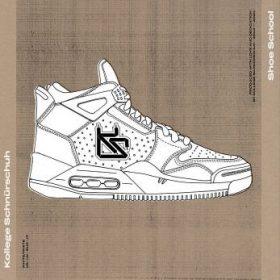 Kollege Schnuerschuh - Shoe School Album Cover