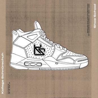 Kollege Schnürschuh – Shoe School Album Cover