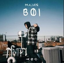 Majan – Boi Album Cover