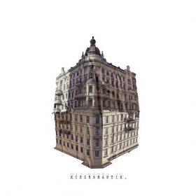 BHZ - Kiezromantik Album Cover