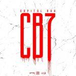 Capital Bra - CB7 Album Cover