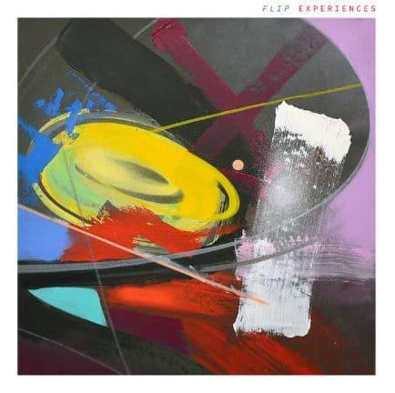 Flip – Experiences Album Cover