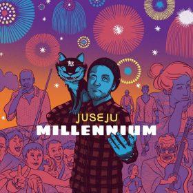 Juse Ju - Millennium Album Cover