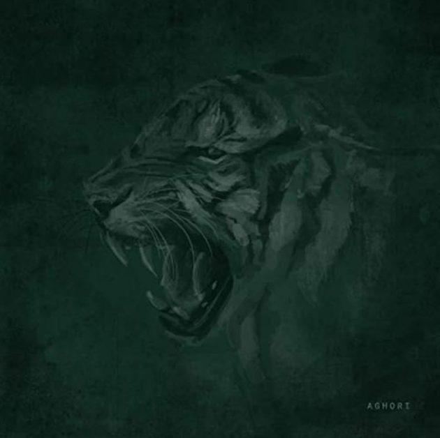 Kool Savas - Aghori Album Vorabcover