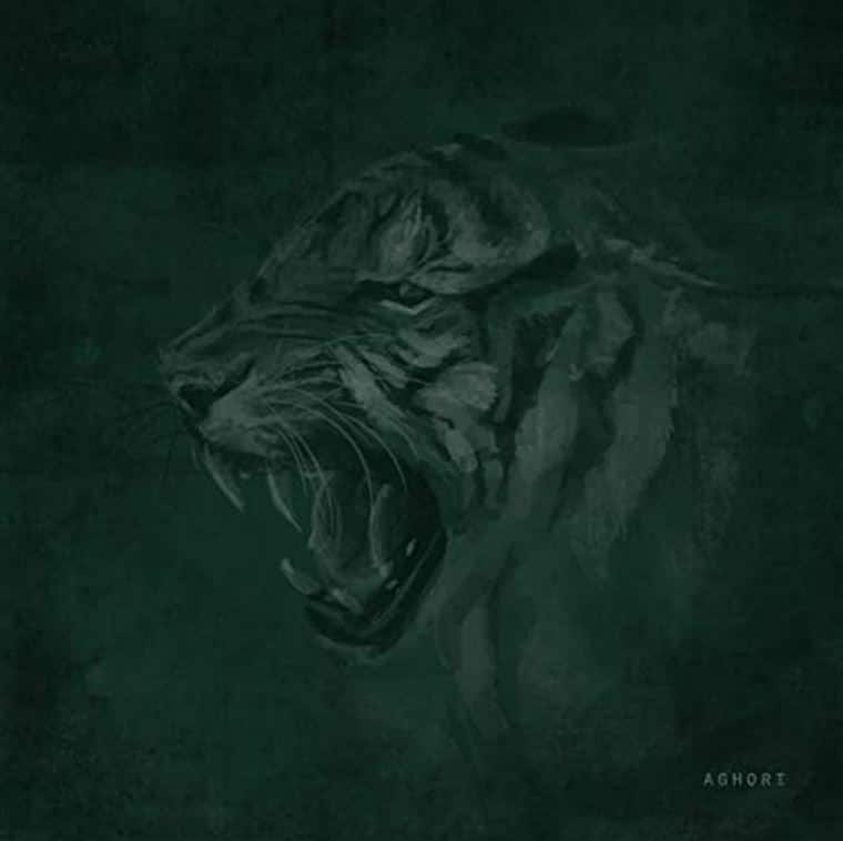 Kool Savas – Aghori Album Cover