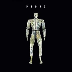 Pedaz - Vierfuenfer EP Cover