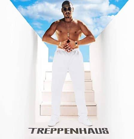 Apache 207 – Treppenhaus Album Cover