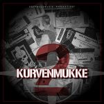 Miki - Kurvenmukke 2 Album Cover