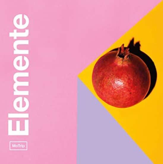 MoTrip – Elemente Album Cover