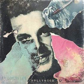 Bonez MC - Hollywood Album Cover