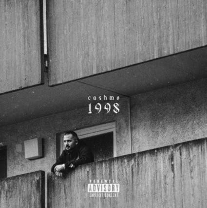 Cashmo – 1998 Album Cover